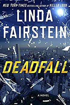 Deadfall 110198404X Book Cover