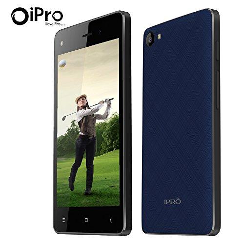 IPRO I9408 4inch 3G GSM Unlocked Smartphone -International Version with Warranty (Navy)