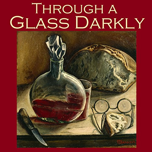 Through a Glass Darkly: Strange Tales of Optical - Glasses Wilkie