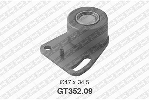 GT352.09 SNR Spannrolle f/Ã/¼r Zahnriemen