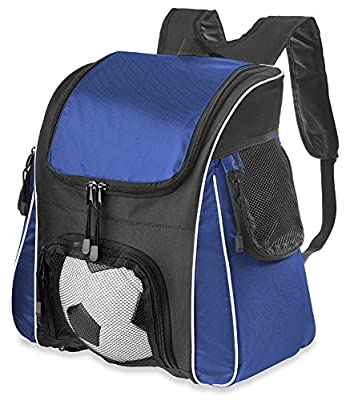 Vizari Taranto Backpack with Mat