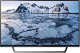 Sony 123.2 cm (49 inches) Bravia KLV-49W672E Full HD Smart LED TV
