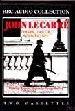 John Le Carre: Tinker, Tailor, Soldier, Spy (BBC Mystery Series)