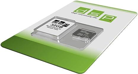 Tarjeta de Memoria de 32 GB (Class 10) para Huawei Y635: Amazon.es ...