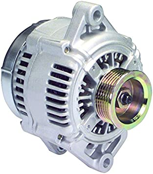 Premier Gear PG-13747 Professional Grade New Alternator