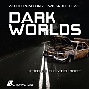 Dark Worlds Audiobook