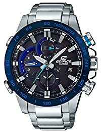 CASIO watch edifice RACE LAP CHRONOGRAPH smartphone link model EQB-800DB-1AJF Men's(Japan Import-No Warranty)
