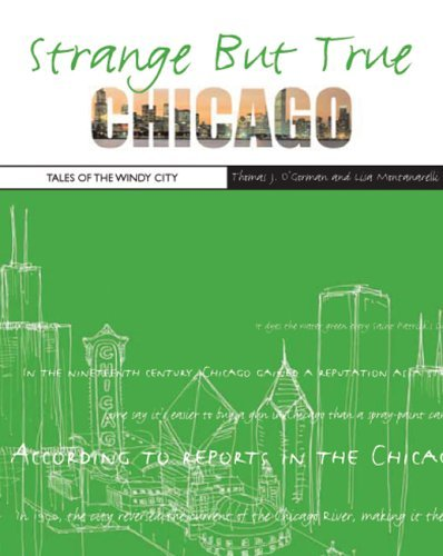 Windy City Customs (Strange But True: Chicago: Tales of the Windy)