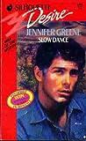 Slow Dance (Silhouette Desire, No. 600)