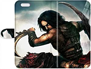 Robert Taylor Swift's Shop Best 7660567PJ382805323I5C Leather Fashionable Design Prince Of Persia-Warrior Within Leather Case Cover For iPhone 5c