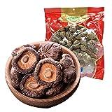 Dried Mushrooms Dried Shiitake 3—4CM Mushrooms Natural Food Non Gmo Food Mushroom 200g