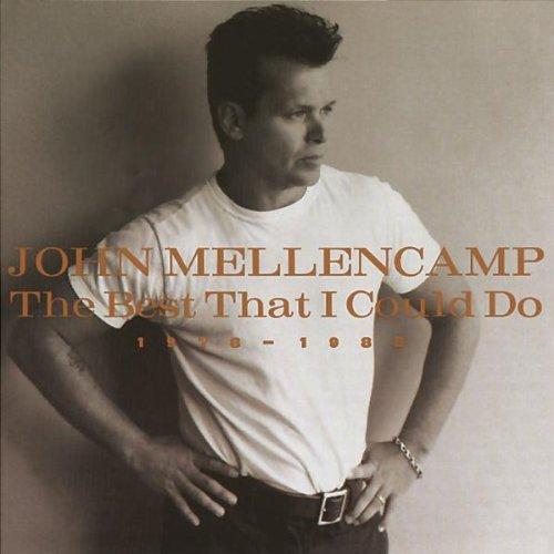 John Mellencamp - The Best That I Could Do 1978–1988 - Zortam Music