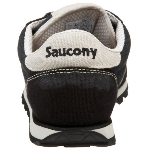 Sneaker Originals Saucony Vegan Pro Women Low Retro Black Jazz OnzT0n7