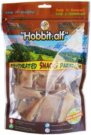 Hobbit.alf - Tendón De Ternera Extra Puntas, 0.25KG
