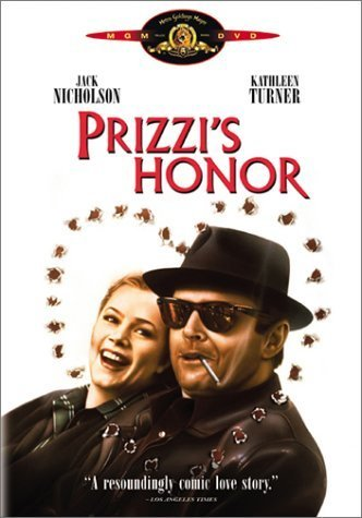 Prizzi's Honor by MGM (Video & DVD)