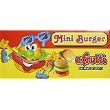 Gummi Mini Burgers 60ct