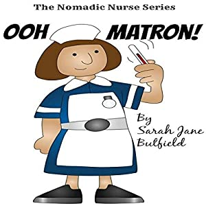 Ooh Matron! Audiobook