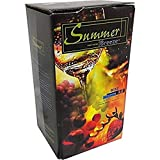 Black Cherry Shiraz Summer Breeze Wine Kit (7kg)