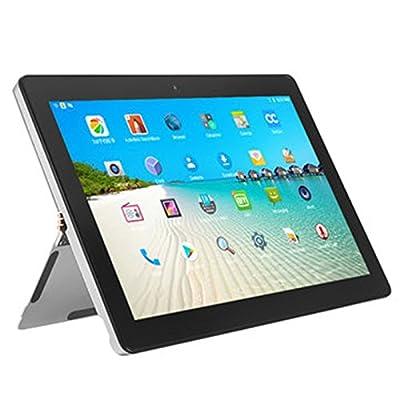 elegantstunning Max Tablet PC 10.1 Inch Android 7.1 Dual SIM Card Slot VOYO I8