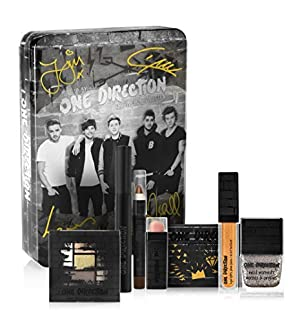 Makeup by One Direction Take Me Home Beauty Collection, 16 Count by Makeup by One Direction