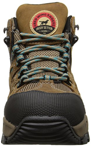 Pictures of Irish Setter Work Women's 83204 Two Brown 5 M US 6