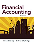 img - for Financial Accounting (4th Edition) book / textbook / text book