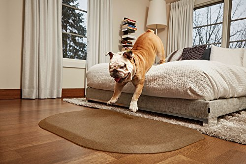 Wellness Rounded PetMat Golden Retreat (XLarge 54''x36'') by Wellness PetMats