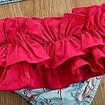 Carolilly-3-Pezzi-Costume-da-Bagno-Neonata-Bikini-Set-Bambina-Estivo-Stampa-Fenicottero-Costumi-Mare-Bimba-Beachwear-con-Fiocco-Carino-per-Vacanza