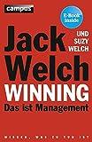 Winning: Das ist Management, plus E-Book inside (ePub, mobi oder pdf)