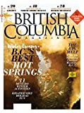 British Columbia Magazine