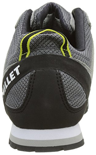 Millet Rockway Approche Chaussure - Hommes Gris