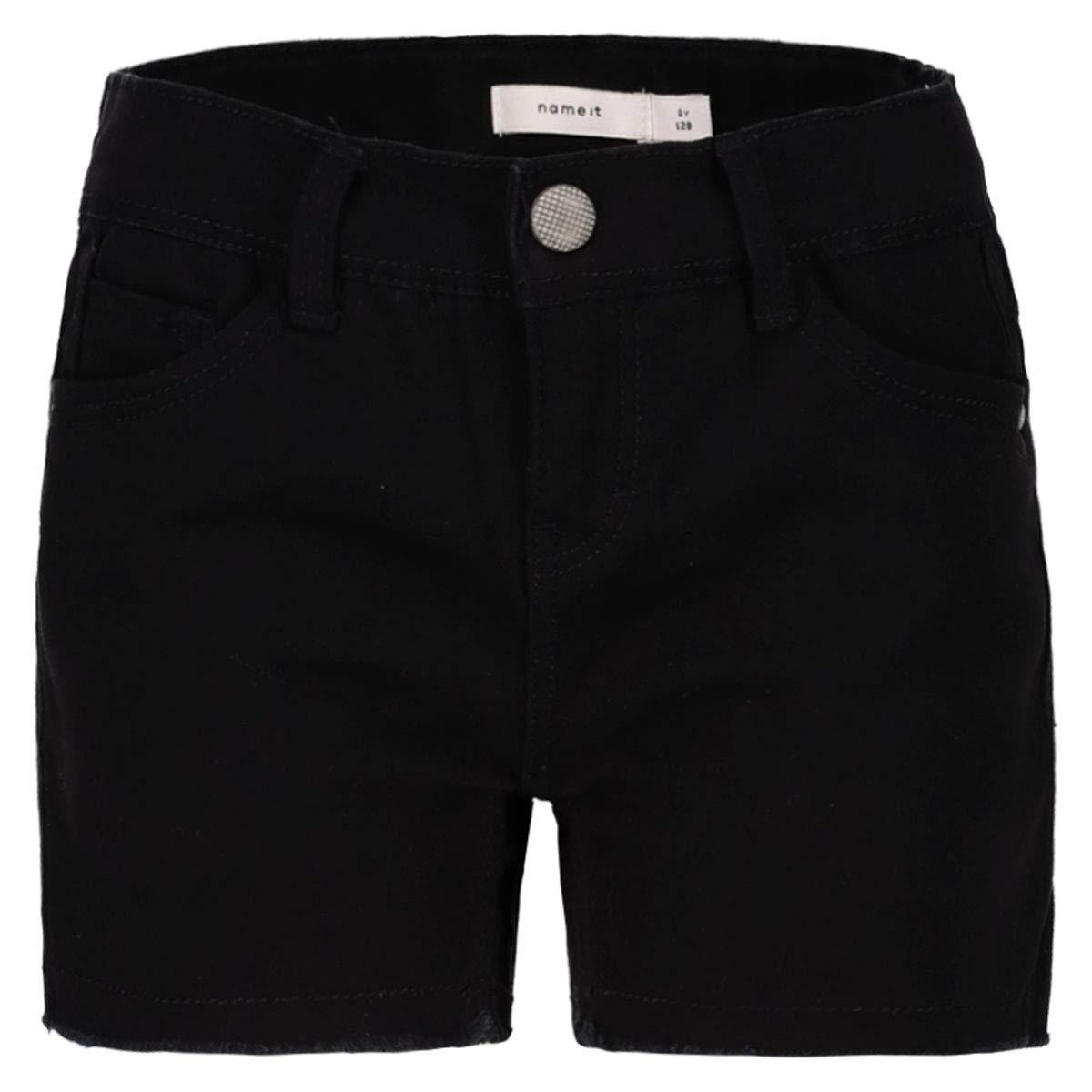Name It Girls Nittorina Slim DNM Shorts NMT Noos