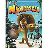 """Madagascar"": The Essential Guide"