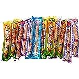Bio Kräuter Miswak Hohe Qualität (Sewak) Peelu 6Kauen Sticks für natürliche Zahnpflege und Hygiene