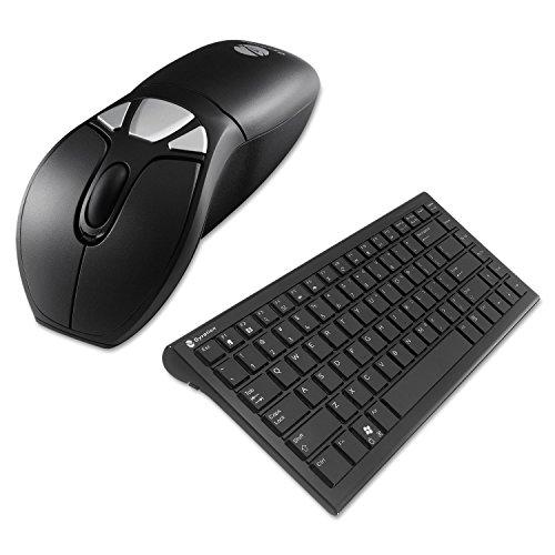Gyration Compact Keyboard - 9