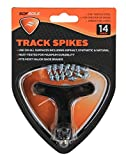 SOFSOL Track Cleats / Track Spikes (Needle, 3/16 Inch)