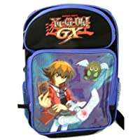 Anime Game Yu-Gi-Oh Mochila: Yugioh mochila escolar para niños