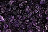 Fantasia Materials: Premium Amethyst 'A' Grade Facet Rough - 1 POUND | Lapidary for Faceting, Cabbing, Wire Wrapping
