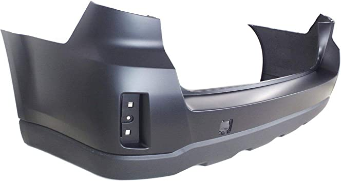 Primered Rear Bumper Cover Replacement for 2010-2014 Subaru Outback 10-14 SU1100164 BUMPERS THAT DELIVER