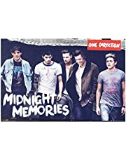 Maxi Posters Lp1750 One Direction