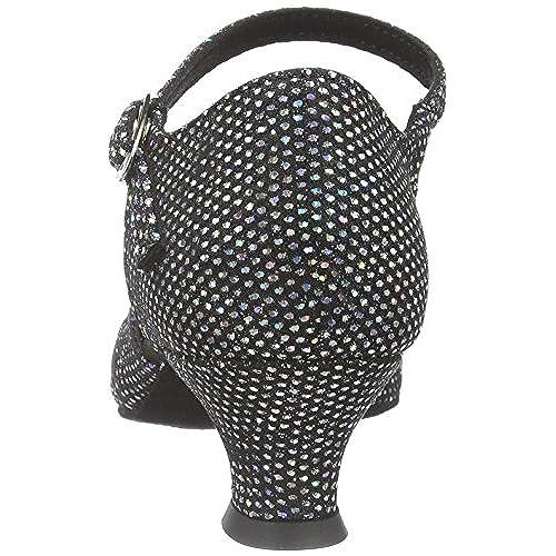 Diamant 144-011-183 Chaussures de Danse de salon Femme