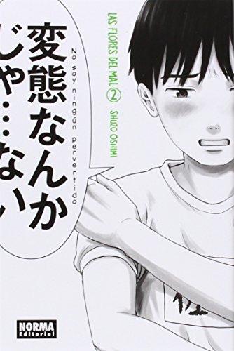 Descargar Libro Las Flores Del Mal 2 Shuzo Oshimi