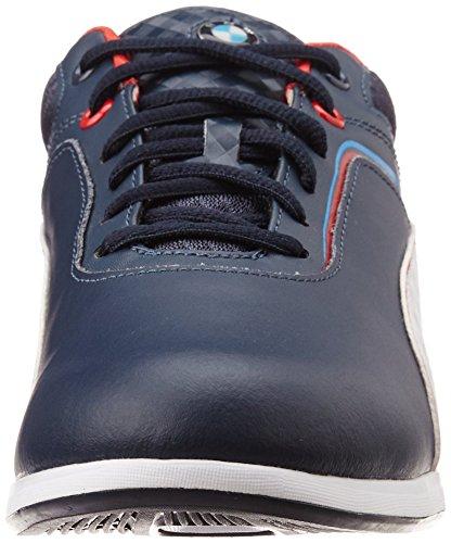 Puma Bmw Ms Ignis Nm - Zapatillas de Deporte hombre azul - azul (Blue)