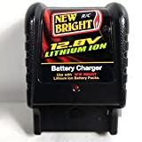 New bright charger 12.8V