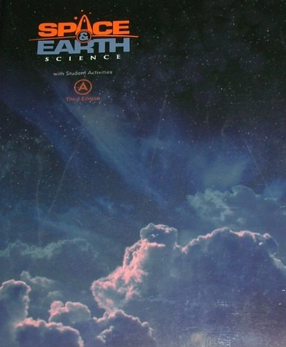 Download SPACE & EARTH SCIENCE with student activities Book A (only) 3rd Edition ebook