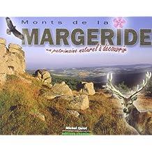 Monts de la Margeride: un patrimoine naturel à découvrir