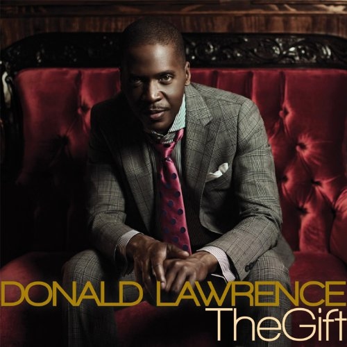 Deliver me (this is my exodus) by donald lawrence & the tri-city.