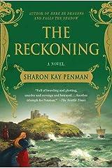 The Reckoning: A Novel (Welsh Princes Trilogy Book 3) Kindle Edition