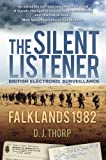 Silent Listener, D. J. Thorp, 0752477390