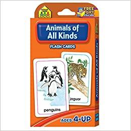 ((TOP)) Animals Of All Kinds Flash Cards. Estados Overall cocos formato Pablo securing
